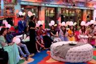 Luxury budget items  or letters from loved ones, what will the contestants choose?