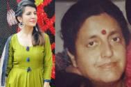 Actress Roop Durgapal's mother passes away
