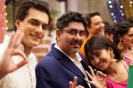 Shivangi Joshi and Mohsin Khan starrer Yeh Rishta Kya Kehlata Hai's producer shares THIS happy news
