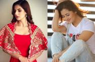 Zareen Khan slams journalist for body shaming Rashami Desai