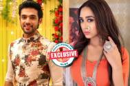 Ariah Agarwal's HUGE CONFESSION on her RELATIONSHIP with Kasautii Zindagii Kay co-star Parth Samthaan!