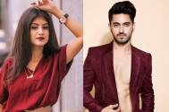 Zain Imam and Arishfa Khan come together for THIS project