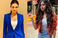 Divyanka Tripathi and Jannat Zubair are COMPETING for THIS