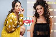 Fashion faceoff: Hina Khan vs Shivangi Joshi!