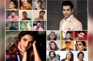 World Mental Health: Be happy, urge TV actors