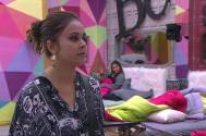 Devoleena unhappy about her cooking duty in the Bigg boss House