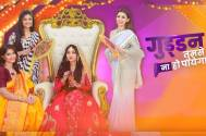 Zee TV's Guddan Tumse Na Ho Payega completes 300 episodes