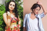 Shrenu Parikh is CHOSEN over Hina Khan for 'THIS' look!