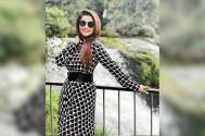 Naagin actress Adaa Khan visits seven countries in around four months