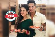 Prince Narula and Yuvika Chaudhary's unique celebration of their special day
