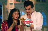 Yeh Rishta Kya Kehlata Hai: Kartik and Naira escape the captivity
