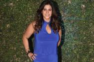 Ekta Kapoor rules the entertainment industry, celebrates her success in the Digital space!