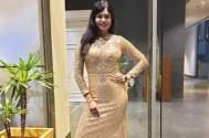 Rashmi Jha takes a stand against profanity