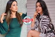 Hina Khan is Ashnoor Kaur's INSPIRATION