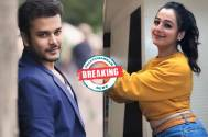 Jay Soni and Priyal Gor to play leads in Beyond Dreams' next?