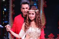 Yuvika Chaudhary's special message for Prince Narula on their first wedding anniversary will melt your heart