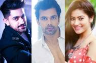 After Zain Imam, Anuj Sachdeva and Krishna Mukherjee are UNDER THE WEATHER!