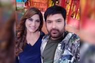 Archana Puran Singh reveals Kapil Sharma's true feelings