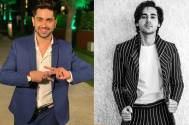 Zain Imam and Randeep Raii TEAM UP for the SHOOT of...