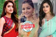 Erica Fernandes, Drashti Dhami, and Rubina Dilaik nail the 'SUHAGAN LOOK' and how!
