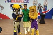 Manuj Nagpal: Felt great to be part of the opening ceremony in NBA