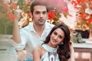 Parth Samthaan and Erica Fernandes' PASSIONATE DANCE