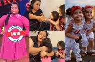 Bharti Singh wishes to have daughters like Karanvir Bohra's twins