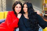 Kareena Kapoor Khan and Rhea Kapoor UNITE for a chat show