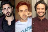 Zain Imam, Randeep Raii, and Abhilash Kumar are now the ZAR SQUAD!