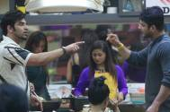 Bigg Boss 13: Sidharth Shukla's and Paras Chhabra's verbal spat over kitchen duties