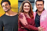 Krushna Abhishek opens up on why he was missing when Govinda and Sunita appeared on Kapil Sharma's show