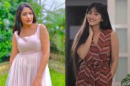 Sanjivani's Surbhi Chandna, YRKKH's Shivangi Joshi's latest ADORABLE video will make you SMILE