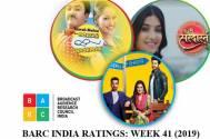 BARC India Ratings: Kundali Bhagya still numero uno; Taarak Mehta and Choti Sardarni in top three!