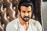 Ronit Roy shares his new look from Kehne Ko Humsafar Hain 3 and we are super excited