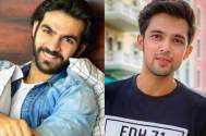Karan V Grover and Parth Samthaan are coming together this Diwali, something exciting is on cards