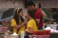 Bigg Boss 13: Rashami Desai claims that Sidharth Shukla is targeting her