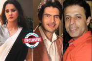 Rahil Azam and Shruti Sheth roped in for Gurudev Bhalla's next show