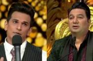 Nach Baliye 9's Prince Narula and Ahmed Khan play a prank on other contestants