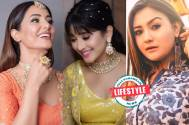 It's a TOUGH CALL between Hina Khan, Shivangi Joshi, and Aashika Bhatia!