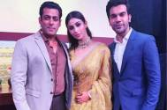 Bigg Boss 13: Salman Khan romances Mouni Roy on Made In China's song