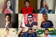 Election Day: TV celebs on why everyone must vote today!