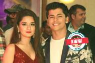 When Avneet Kaur made Siddharth Nigam SMILE