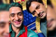 Nach Baliye 9: Aly Goni's fan boy moment with Nawazuddin Siddique