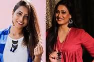 Samentha Fernandes to star in Shweta Tiwari starrer Mere Dad ki Dulhan