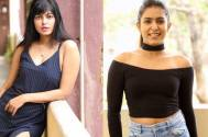 """I respect and like that Rashmi Jha never sworn on the show,"" says Samyukta"