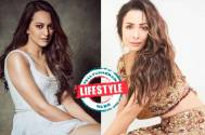 When Sonakshi Sinha COPIED Malaika Arora...