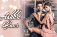 Did Parth Samthaan find Shakti Mohan HEAVY to lift while shooting for Aakhri Baar?