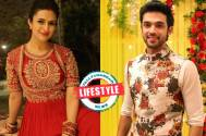 From Divyanka Triapthi Dahiya to Parth Samthaan… Check out the DIWALI LOOKS'of 2019!