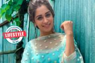 Dipika Kakar's real-life WEDDING JEWELLERY is SHOCKINGLY SIMILAR to her reel-life bridal style in Kahaan Hum Kahaan Hum!
