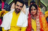 Sonakshi and Rohit's wedding will be filled with OPULENCE in Kahaan Hum Kahaan Tum!